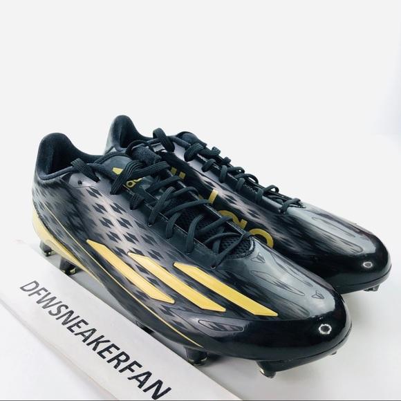 c310cf2355e7 adidas Shoes | Adizero 5 Star 40 Football Cleats Mens 11 | Poshmark